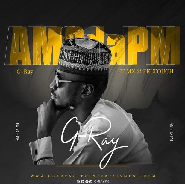 AM 2da PM by G-Ray