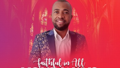 Faithful In All Your Ways by Abel Henry
