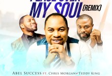 Peace Over My Soul by Abel Success, Teddy King & Chris Morgan