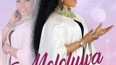 Mololuwa by Abimbola Olaofe