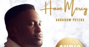 Have Mercy by Abraham Peters