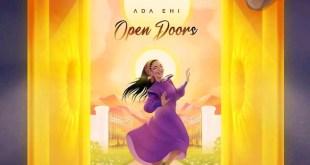 Open Doors by Ada Ehi