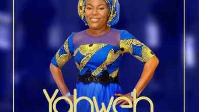 Yahweh by Ada Jesus Ovie