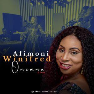 Omemma by Winifred Afimoni