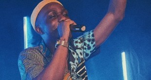Afro Gospel Artist Oba Reengy Sends A Strong Message To Fellow Music Artists