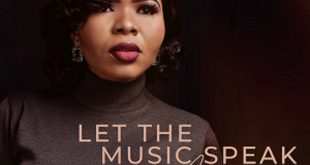 Let the Music Speak by Amara EP download