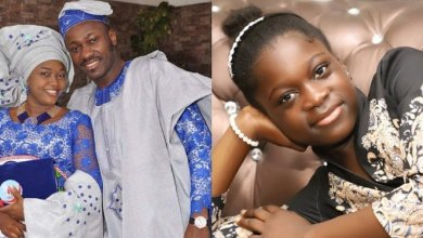 Apostle Suleman Celebrates Daughter Mirabel On Her 10th Birthday