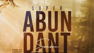 Superabundant by Atori Frank praise and Tony Richie