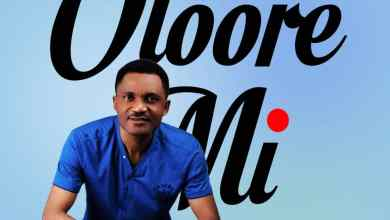 Oloore Mi by Bari Jesus