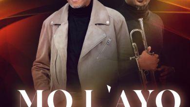 Mo L'ayo'' (I Have Joy) by Bayo Babajide and Jumbo Ane