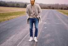 Being On A Billboard is New To Me - Jonathan McReynolds