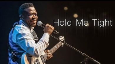 Hold me tight by Benjamin Dube