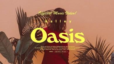 Oasis by Kalley Heiligenthal Bethel Music