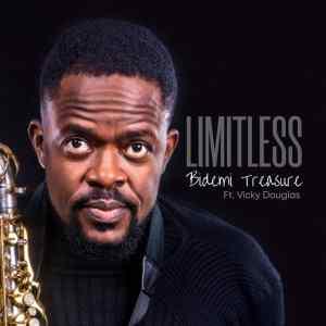 Limitless by Bidemi Treasure and Vicky Douglas