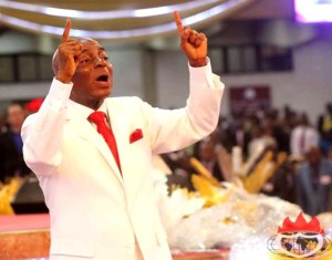 Bishop Oyedepo rains curses on Miyetti Allah, Boko Haram, others after failed attempt to bomb his church in Kaduna