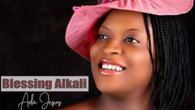 You Are Great by Blessing Alkali (Ada Jesus)