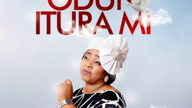 Odun Itura Mi by Bolanle Owoeye