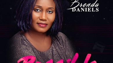 Possible by Brenda Daniels