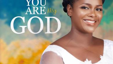 You Are My God by Bwin Temi