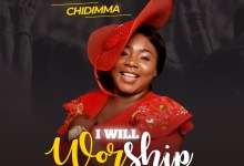 I Will Worship by Chidimma