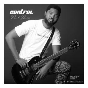 Control by Mak Davis mp3 download