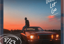 Won't Let Go by Travis Greene mp3 download