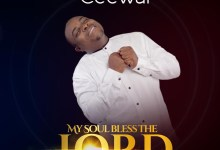 My Soul Bless The Lord by Ceewai