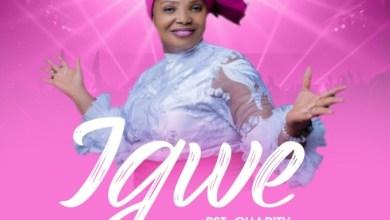Igwe by Charity Okpalakunne Mishael