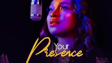 Your Presence video by Chi Gospel.