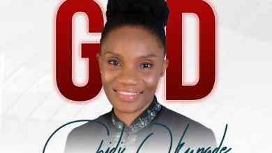 Sovereign God by Chidi Okunade