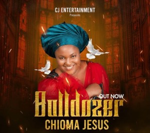 Bulldozer by Chioma Jesus