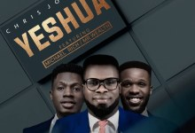 Yeshua by Chris Joshua, Mr Wealth & Michael Rich