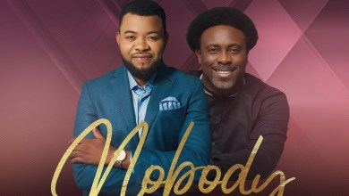 Nobody by Chris Symbol and Samsong