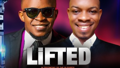 Lifted by DM Gerald and Jewel