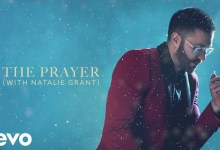 The Prayer by Danny Gokey and Natalie Grant
