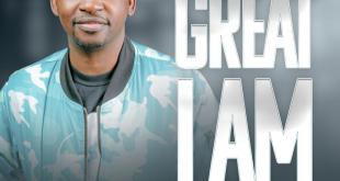 Great I Am (Live) by Dare David