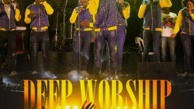 Deep Worship by Joshua Israel PF & Worshipculture Crew