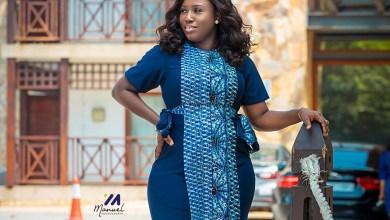 Diana Hamilton Grabs 6 Nominations At The Vodafone Ghana Music Award 2021