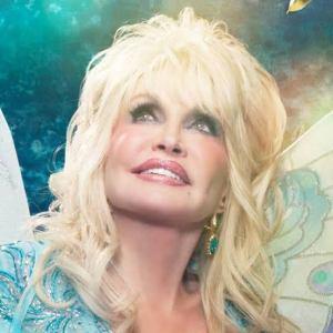 Hello God by Dolly Parton