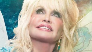 Hello God by Dolly Parton