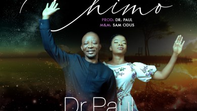 Chimo by Dr. Paul and Eby Aniekwe