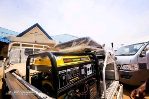 Dr. Paul Enenche of Dunamis donates safety items medical equipment to combat COVID-19 in Abuja4