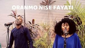 Oranmo Nise Fayati by Dunsin Oyekan & TY Bello