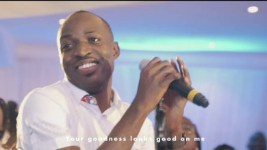 Your Goodness by Dunsin Oyekan