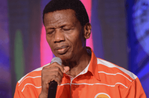 Pastor Enoch Adeboye Reacts To Rape Issues And Give His Opinion As Regards On How To Punish Rapist