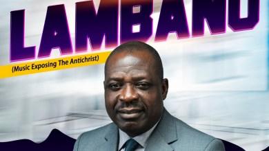 Lambano by Ekerete Jackson BOEKOM