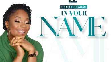 In Your Name by Eloho Efemuai