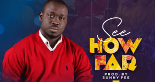 See How Far by Ema Onyx