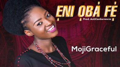Eni Obá Fé by MojiGraceful