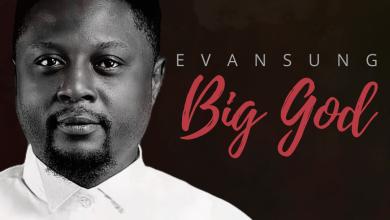 Big God by Evansung